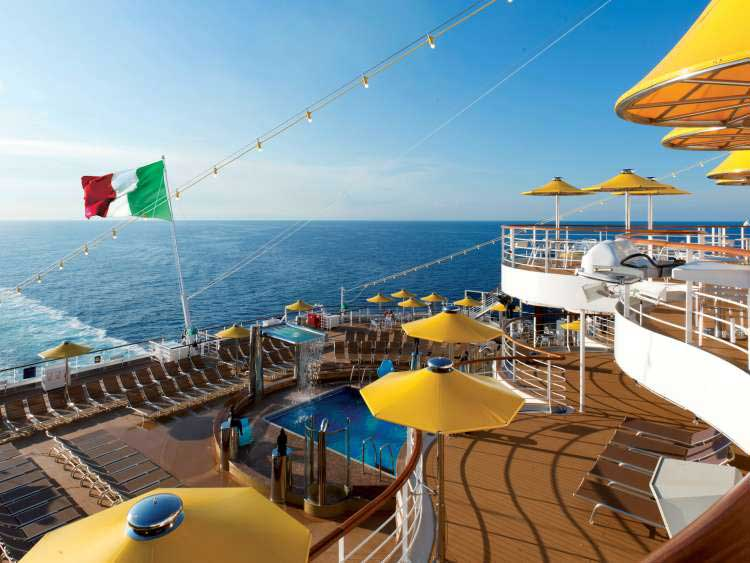 Costa Cruceros presenta descuentos exclusivos